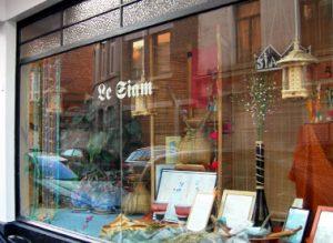 Chinese en Thaise Massagesalons in de Provincie en stad Luik