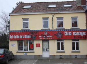 Massagesalons in de Belgische Provincie Waals Brabant