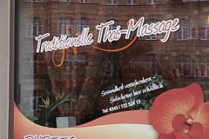 Thai Massage in Halle
