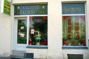 Chinesische massage osnabrück