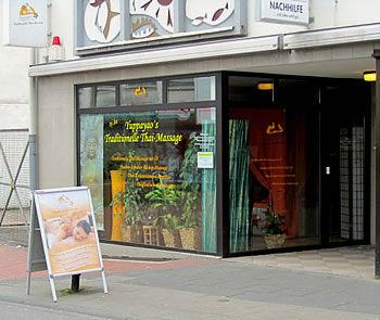 Massage Leverkusen