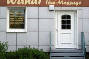 Thai massage greifswald
