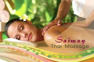 Thai massage kitzingen