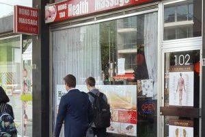 Chinesische Massage in Antwerpen