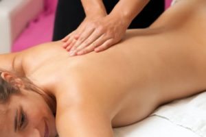 Thai Massage in Greifswald