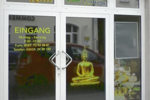Thai Massage in Altenburg
