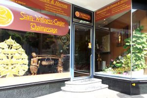 Thai Massage in Bocholt