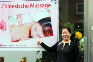 Massage in Düsseldorf