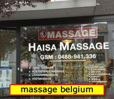 massage-belgium