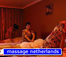 massage-netherlands
