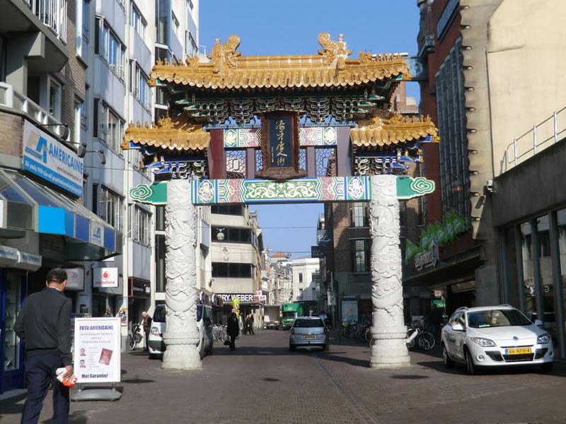 chinese-poort