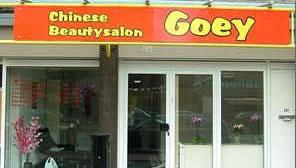 Massage Goey