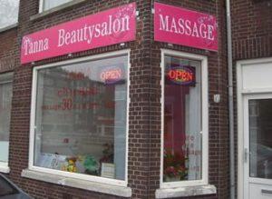 chinese massage rijswijk